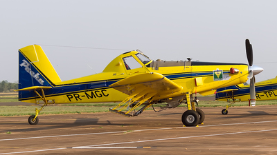 PR-MGC - Air Tractor AT-602 - Pachu Aviacao Agricola