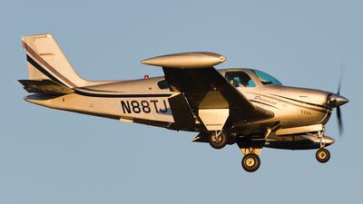 N88TJ - Beechcraft F33A Bonanza - Private