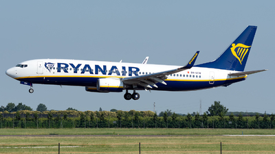9H-QCW - Boeing 737-8AS - Ryanair (Malta Air)