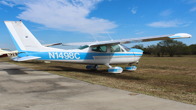 N1498C - Cessna 177B Cardinal - Private