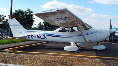 PP-ALX - Cessna 172N Skyhawk II - Private