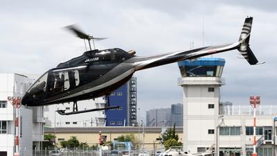 JA505B - Bell 505 Jet Ranger X - Private
