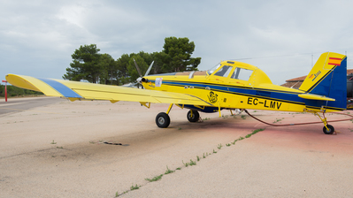 EC-LMV - Air Tractor AT-802 - Avialsa