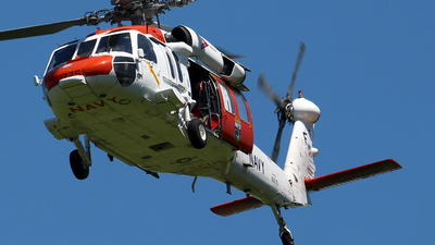 165775 - Sikorsky MH-60S Knighthawk - United States - US Navy (USN)