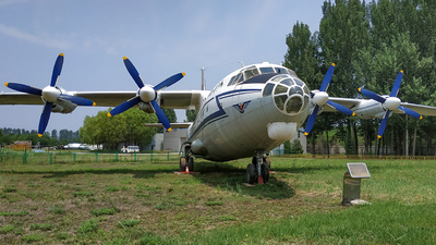 B-1059 - Antonov An-12BP - Civil Aviation Administration of China (CAAC)