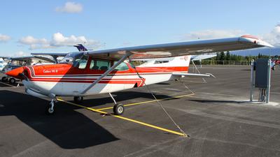 A picture of N6397V - Cessna 172RG Cutlass RG - [172RG0659] - © C. v. Grinsven
