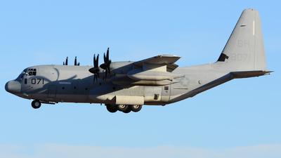 168071 - Lockheed Martin KC-130J Hercules - United States - US Marine Corps (USMC)