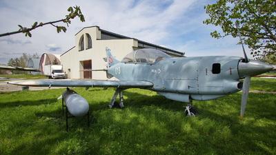 013 - PZL-Warszawa PZL-130 TC1 Orlik - Poland - Air Force