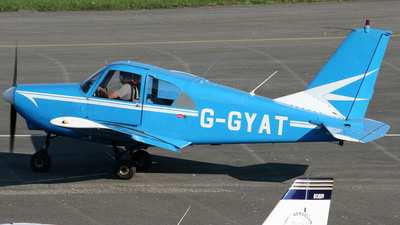 G-GYAT - Gardian GY80 Horizon - Private