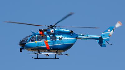 JA93CP - MBB-Kawasaki BK117C-2 - Japan - Police