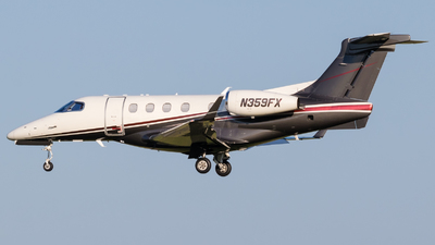 N359FX - Embraer 505 Phenom 300 - Flexjet