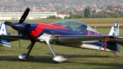OK-FBB - XtremeAir XA-42 - The Flying Bulls Duo