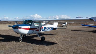 ZK-TWT - Cessna A150L Aerobat - South Canterbury Aero Club