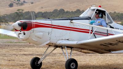 VH-BOT - Piper PA-25-235 Pawnee - Adelaide Soaring Club