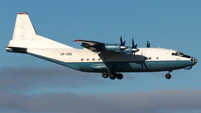 A picture of URCBG - Antonov An12BP - Cavok Air - © Alex I.