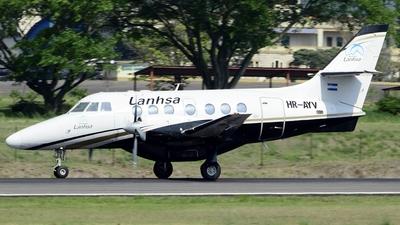 HR-AYV - British Aerospace Jetstream 32 - Lanhsa (Línea Aérea Nacional de Honduras S.A.)