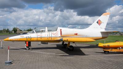 170 - Aero L-39V Albatros - German Democratic Republic - Air Force