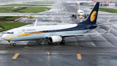 A picture of VTJFG - Boeing 7378AL - [39057] - © Aneesh Bapaye