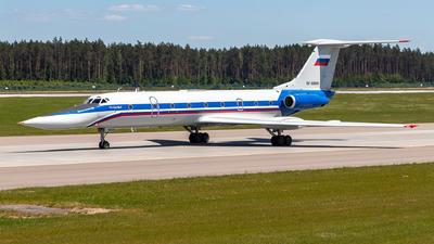 RF-66049 - Tupolev Tu-134UBL - Russia - Ministry of Internal Affairs