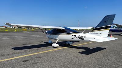 SP-SMF - Tecnam P2008JC MkII - Smart Aviation