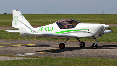 SP-CLD - Aero AT-3 R100 - PWST Chelm