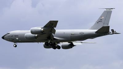 63-8873 - Boeing KC-135R Stratotanker - United States - US Air Force (USAF)