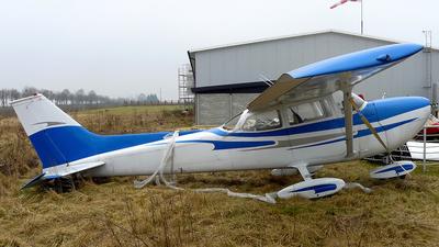 F-BTFM - Reims-Cessna FR172H Reims Rocket - Private