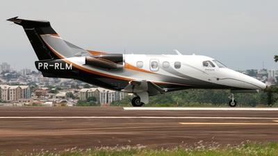 A picture of PRRLM - Embraer Phenom 100 - [50000336] - © Carlos U. de Grandis