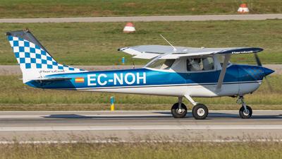 EC-NOH - Cessna A150K Aerobat - EAS Barcelona