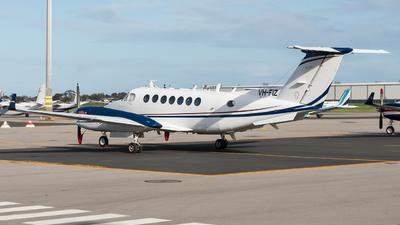 VH-FIZ - Beechcraft B300 King Air 350 - Pearl Aviation