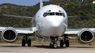 9H-AMW - Boeing 737-4Q8 - Air Horizont