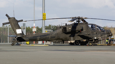 055 - Boeing AH-64D Apache - United Arab Emirates - Air Force