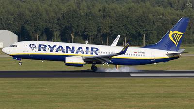 SP-RSI - Boeing 737-8AS - Ryanair Sun