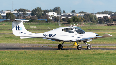 VH-EQV - Diamond DA-40 Diamond Star XLS - Flight Training Adelaide