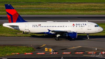 N337NB - Airbus A319-114 - Delta Air Lines