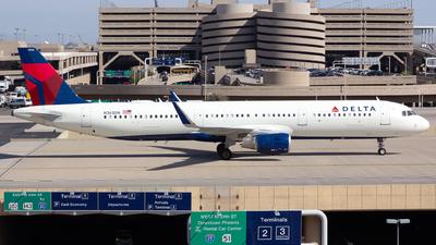 N365DN - Airbus A321-211 - Delta Air Lines