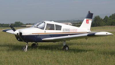 I-VENT - Piper PA-28-140 Cherokee - Private