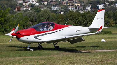 I-D164 - Skyleader 600 - Private