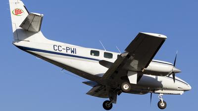 CC-PWI - Cessna T303 Crusader - Private