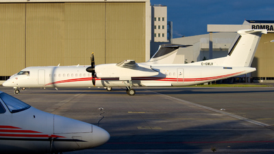 A picture of CGWLV -  - [] - © Dutch