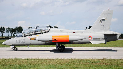 MM54516 - Aermacchi MB-339A - Italy - Air Force