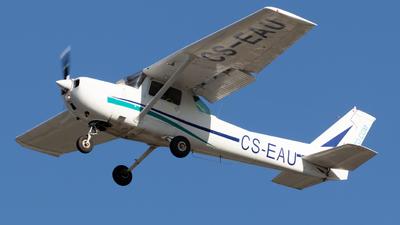CS-EAU - Cessna 150M - Aero Club - Porto