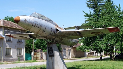 90 - Aero L-29 Delfin - Bulgaria - Air Force