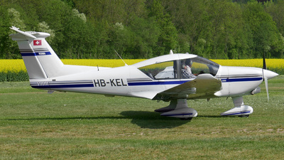 A picture of HBKEL - ROBIN R 3000/160 - [123] - © Mirko Bleuer