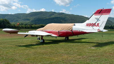N999JL - Cessna 414 - Private