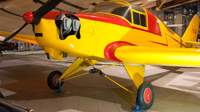 I-AIAE - Avia FL-3 - Private