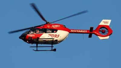 D-HDST - Airbus Helicopters H145 - Deutsche Rettungsflugwacht (DRF)