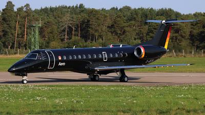 2-JETS - Embraer ERJ-135LR - Aero Airlines