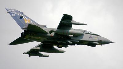 ZG756 - Panavia Tornado GR.4 - United Kingdom - Royal Air Force (RAF)