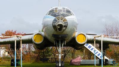 CCCP-42382 - Tupolev Tu-104A - Aeroflot